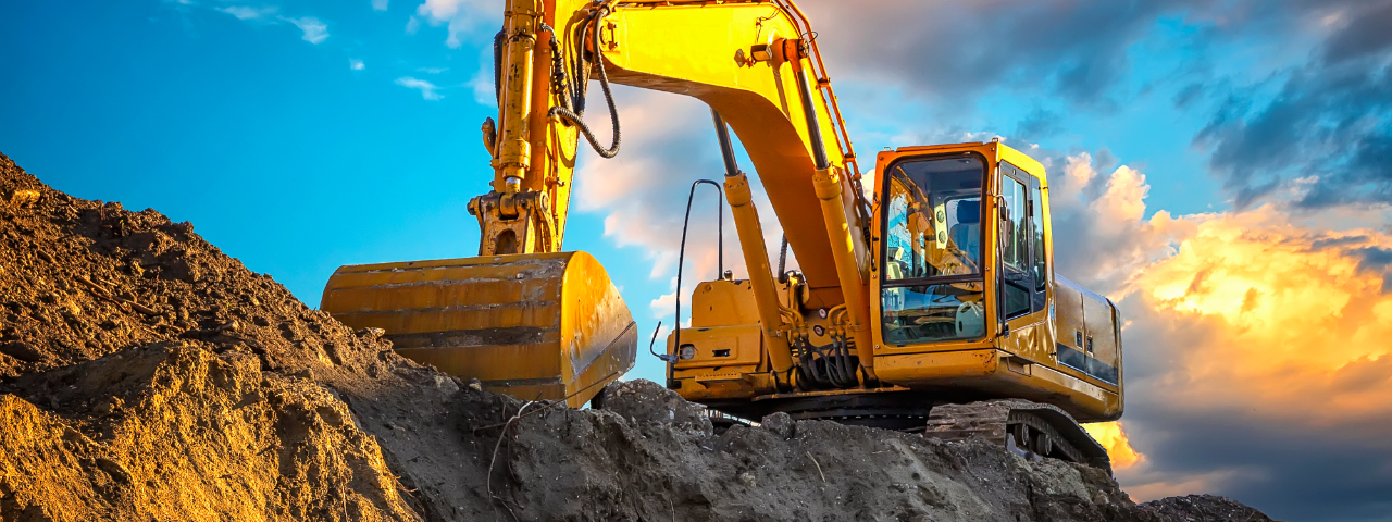 CLF Asset Finance - Plant and Construction Machinery