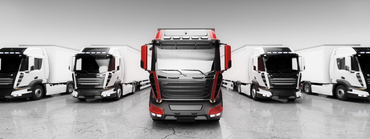 Haulage and commercial vehicles